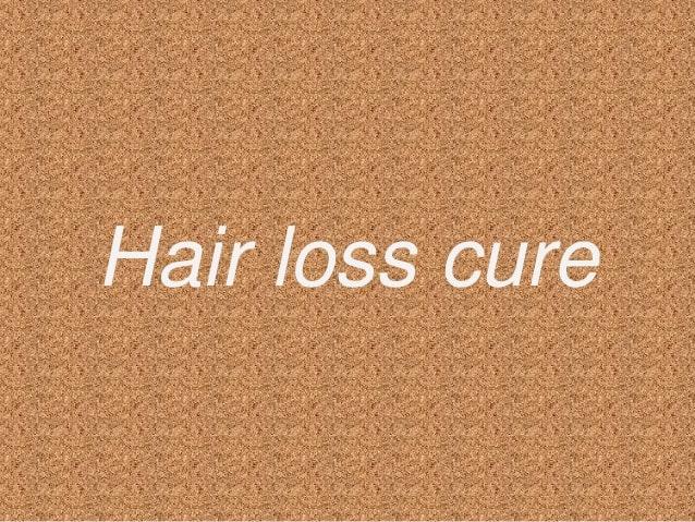 Hair loss cure Lahore