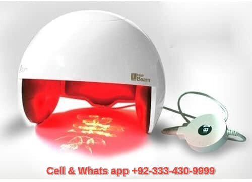 laser hair loss therapy Lahore Pakistan